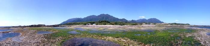 春田浜タイドプール